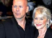 "Bruce Willis Helen Mirren confirman participación secuela ""RED"""