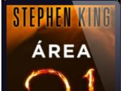 Área Stephen King