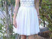 Sequins clutch soft dress