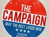"""Trailer """"The campaign"""""""