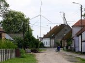 Acciona inaugura primer parque eólico