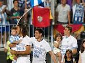 Málaga entra Europa
