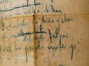 Última carta Federico García Lorca