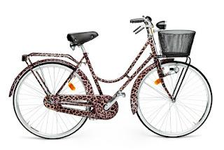 Animalier Bicycle...