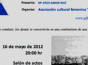 """""""Historia Masonería Femenina"""".Conferencia Murcia."""