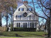 casa Amityville, Nueva York