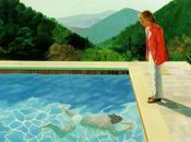 David Hockney Guggenheim Bilbao