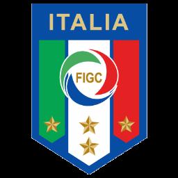 Eurocopa 2012. Preselección selección de Italia