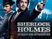 venta Sherlock Holmes: Juego Sombras