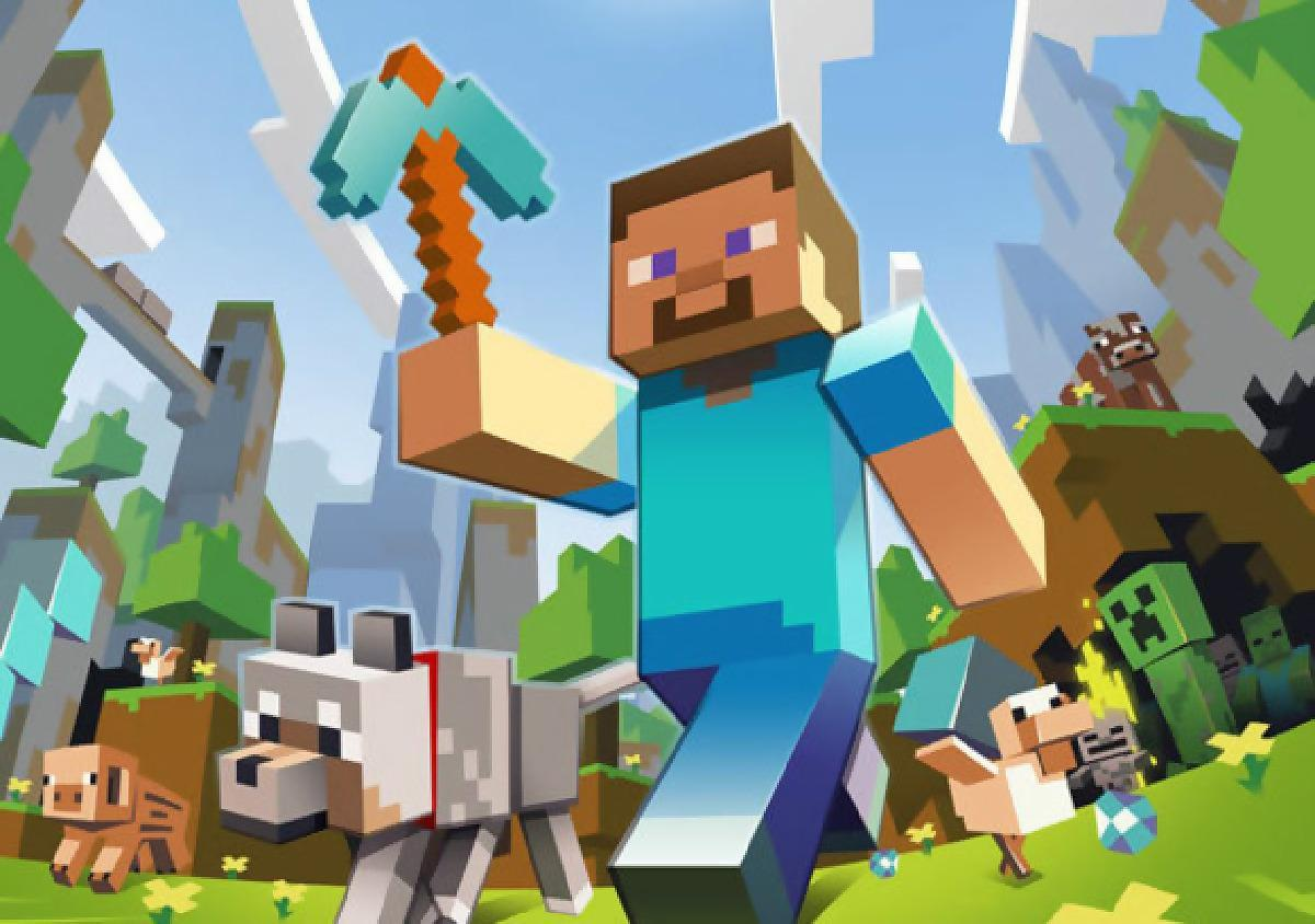 Minecraft xbox360 edition minecraft xbox 360 edition supera el