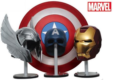 El presi de Marvel detalla los planes de la compañía