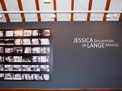 esencia México blanco negro, Jessica Lange