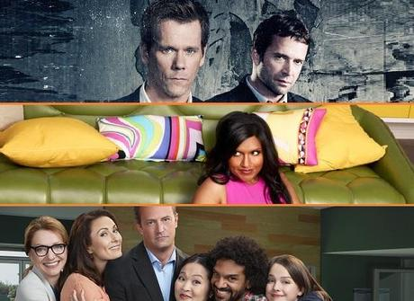 Las nuevas series de FOX y NBC ya tienen tráiler