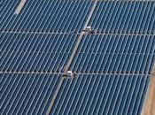 nuevas megainstalaciones energía solar España