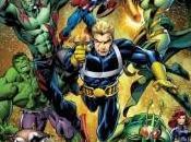 Regresan Guardianes Galaxia Avengers Assemble
