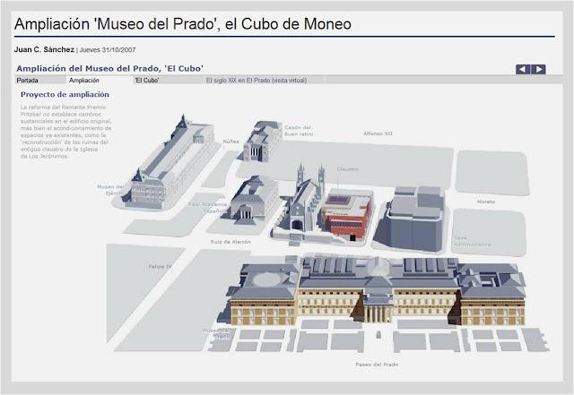 RAFAEL MONEO: DIÁLOGO CON LA HISTORIA