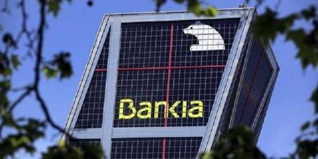 La 'gran estafa' de Bankia
