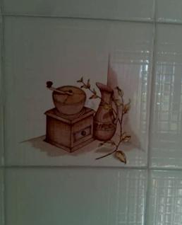 Cambiamos vuestros azulejos de la cocina sin hacer obra - Hacer cocina de obra ...