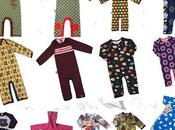 Looks Ideas para vestir peques