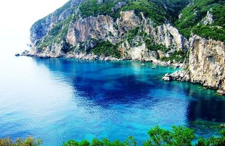 Islas griegas II: Corfú y Zante