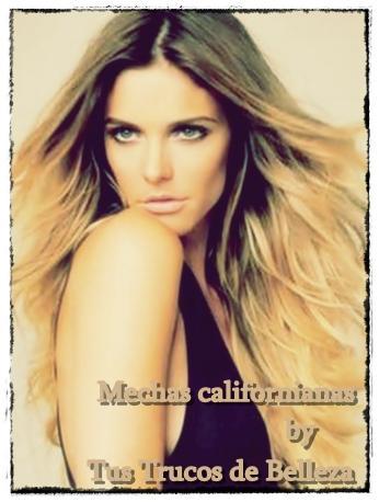 Tendencias cabello 2014: Adiós mechas californianas - NO
