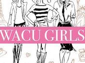"""Wacu Girls"", nueva mujer.."