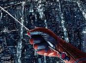 AMAZING SPIDER-MAN: Preview cuatro minutos esperado film