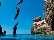 Saltos extremos, refrescante peligrosidad
