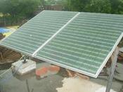 micro-redes energía solar