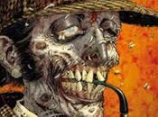 Victorian Undead. ¡Sherlock Holmes Zombies!, Edginton Fabbri