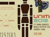 "Astillero Teatro presentará ""Onomatopeyas"" Chengdu, China"