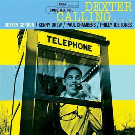 Dexter Gordon – Dexter Calling