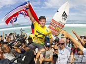 John Florence gana Billabong 2012