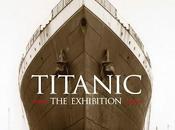 Titanic. Exhibition @museumaritim @TitanicExhibit