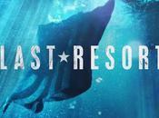 Last Resort, submarinos televisión