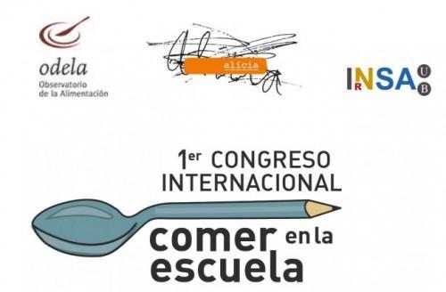 I congreso internacional comer en la escuela paperblog - Comedores escolares barcelona ...