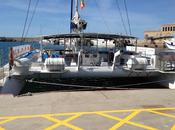 #Blogtripcostablanca Catamarán, vino, arroces