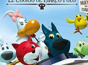 profundidad: Cachorros código Marco Polo