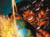 Hulk Rojo Planeta