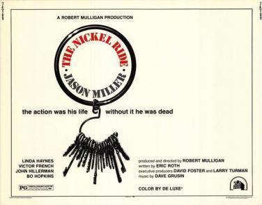 """Lento, descendiendo: """"El hombre clave"""", aportación al thriller europeizante USA por Robert Mulligan"""