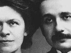 curiosas condiciones Einstein puso esposa