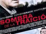 Crítica cine: Sombra Traición (The Double)