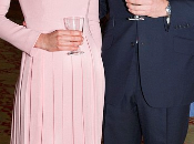 Kate Middleton brilla entre realeza mundial, Jubileo Isabel