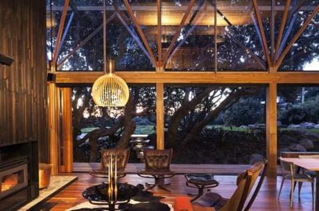 Una casa en Nueva Zelanda