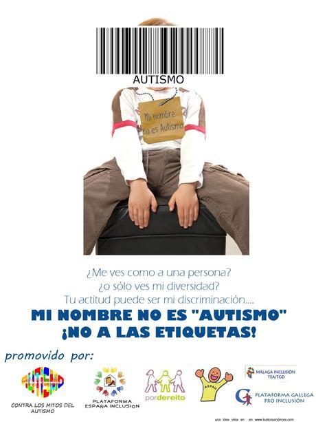 Documentales sobre TGD y Autismo