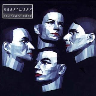 Kraftwerk - Electric Café / Techno Pop (1986)