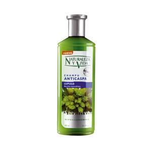 Shampoo de Lúpulo Naturaleza y Vida