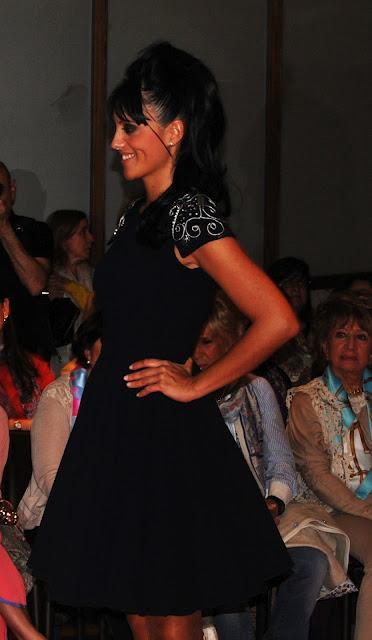 Desfile benéfico Alicia Rueda