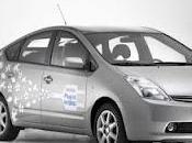 Gamesa Toyota España firman acuerdo colaboración para impulsar vehículo eléctrico