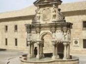 Baeza (Jaén), ciudad monumental